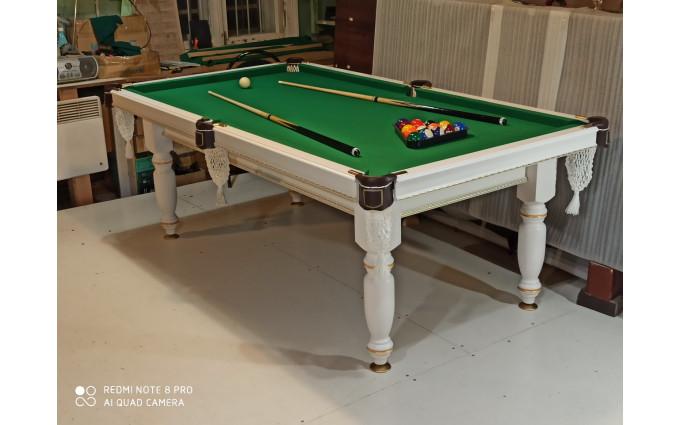Бильярдный стол Ферзь 2 Пул