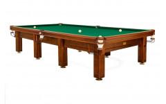 Бильярдный стол Спортклуб 12ф +