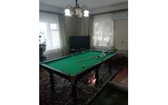 Бильярдный стол Домашний РП 7ф +