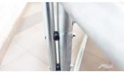 Батут 10 футов с защитной сеткой и лестницей 3 ноги