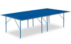 Теннисный стол Start Line Hobby-2