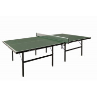 Теннисный стол LIJU, 15 мм, зеленый D9015