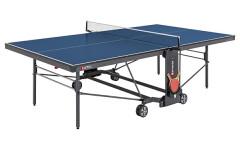 Теннисный стол для помещений Sponeta S4-73i (синий)