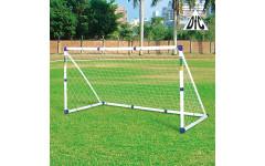 Ворота игровые DFC 8ft Super Soccer GOAL250A