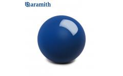 Шар Aramith Premier Snooker ø52,4мм синий