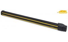 Тубус Predator Sport NPS 1x1 чёрный/жёлтый