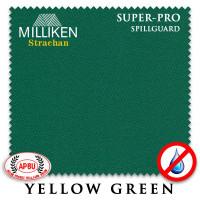 Сукно Milliken Strachan SuperPro SpillGuard 198см Yellow Green