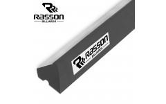 Резина для бортов Rasson U-118 182см 12фт 6шт.