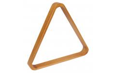 Треугольник Classic дуб светлый ø60,3мм