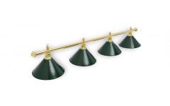Светильник Evergreen Luxe 4 плафона
