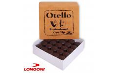 Наклейка для кия Renzline Otello ø13мм Hard 1 шт.