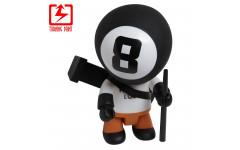 Кукла-сувенир Turning Point Lucky Doll Maxi №8 28см