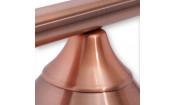 Светильник Marseille Red Bronze 3 плафона