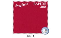 Сукно Iwan Simonis 300 Rapide Carom 195см Red