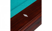 Бильярдный стол Fortuna Brookstone Русская пирамида с комплектом аксессуаров