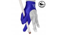 Перчатка Sir Joseph Classic синяя XL