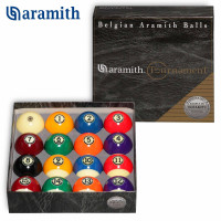 Шары Aramith Tournament Pool ø57,2мм
