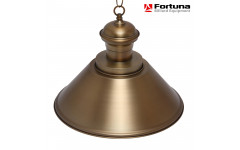 Светильник Fortuna Toscana bronze antique 1 плафона