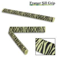 Обмотка для кия Framer Sill Grip V6 тигровая