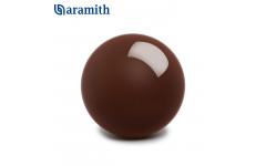 Шар Aramith Premier Snooker ø52,4мм коричневый