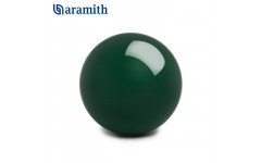Шар Aramith Premier Snooker ø52,4мм зеленый