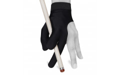 Перчатка Skiba Classic черная M/L