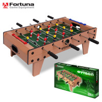 Футбол / кикер Fortuna Junior FD-31 настольный 69х37х24см
