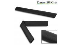 Обмотка для кия Framer Sill Grip V1 черная