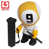 Кукла-сувенир Turning Point Lucky Doll Maxi №9 28см