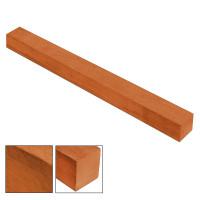 Брусок Граб оранжевый 40x40x800мм