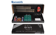 Набор аксессуаров Aramith Pool Black Kit Premier ø57,2мм