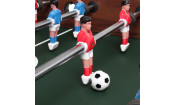 Футбол / кикер Fortuna Sherwood FDH-430 125х51х82см