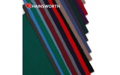 Образцы сукна Hainsworth Elite-Pro Waterproof 53x29см 28 цветов 28шт.
