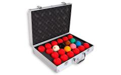 Шары Aramith Tournament Champion Pro-Cup 1G Snooker ø52,4мм в кейсе