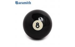 Шар Aramith Premier Pool №8 ø48мм