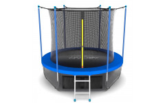 Батут EVO JUMP Internal 10ft (Sky)
