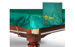 Чехол для б/стола 8-1 (зеленый, без логотипа)