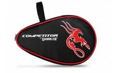 Чехол Single padded dragon cover red