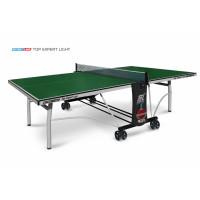 Теннисный стол Top Expert Light green