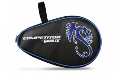 Чехол Single padded dragon cover blue