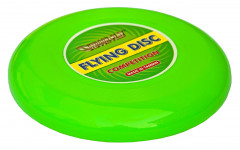 Пластиковый диск для фрисби