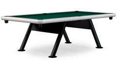 Всепогодный бильярдный стол для пула
