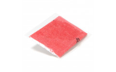 Салфетка для полировки и чистки кия (красная)