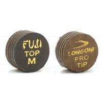 Профессиональная наклейка 10 слоев, ламинированная Longoni Fuji Camogli 14 мм, M