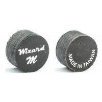 Наклейка для кия «Black Wizard» (M) 14 мм, 11 слоев