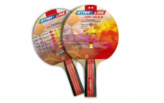 Теннисная ракетка Start line Level 200 New (анатомическая)